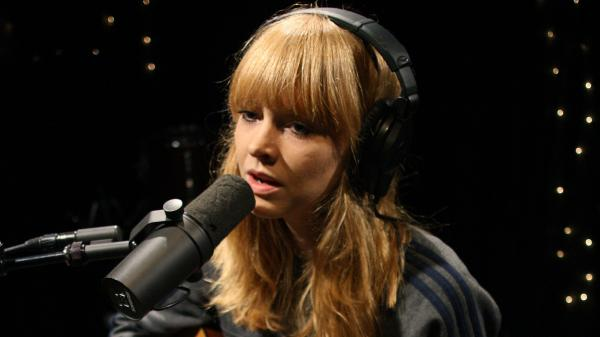 Lucy Rose performs live on KEXP.