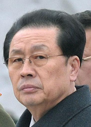 Jang Song Thaek, who was North Korea's second-most powerful official, was put to death this week.