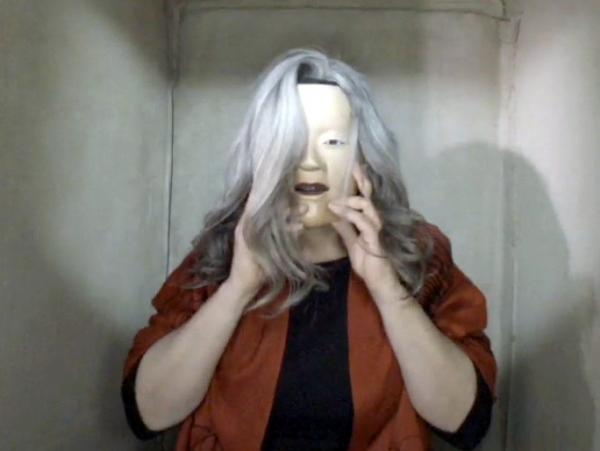"""Scene from the Natalie Merchant video """"Giving Up Everything."""""""