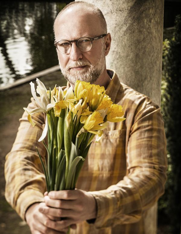 Bob Mould's latest album is <em>Beauty & Ruin</em>.