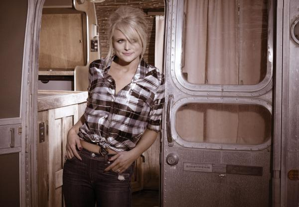Miranda Lambert's album, <em>Platinum</em>, comes out on June 3.