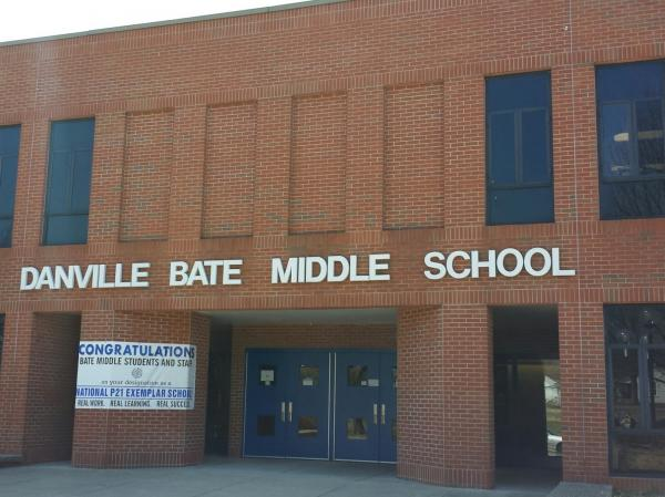 A school in Danville, Ky., has become a national exemplar.