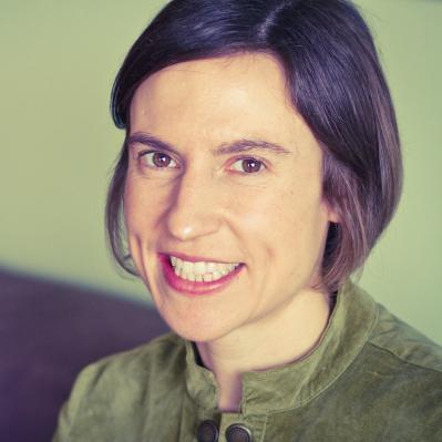 Erika Janik is executive producer of <em>Wisconsin Life</em>.