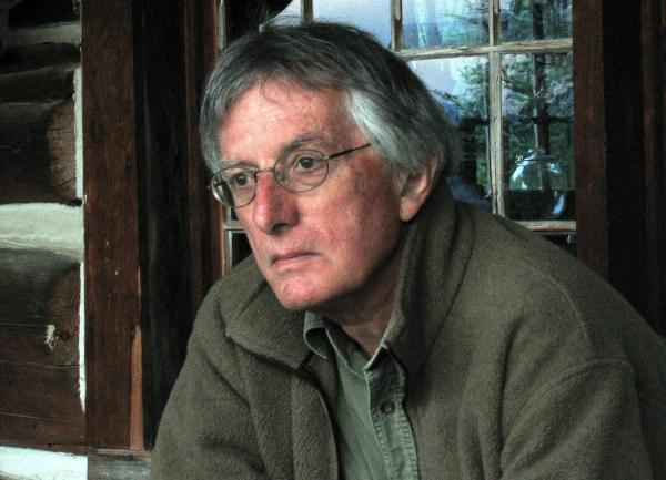 Charles Wright, pictured here in 2006, has been named the 20th U.S. Poet Laureate. (Library of Congress)