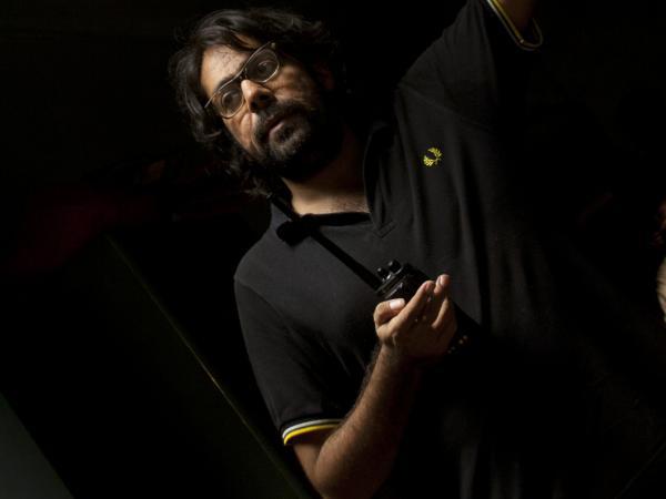 Ashim Ahluwalia's other films include the documentaries <em>John & Jane</em> and <em>Thin Air</em>.