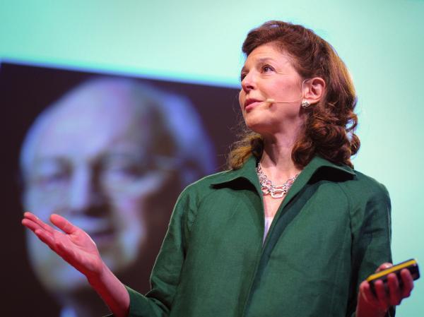 Pamela Meyer explains how to spot a liar.