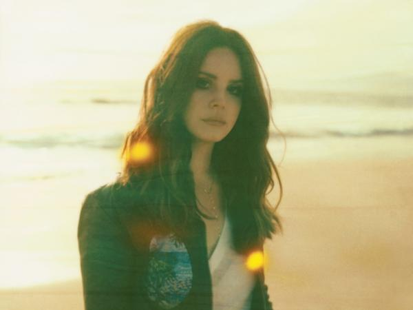 Elizabeth Grant, better known by her stage name, Lana Del Rey.