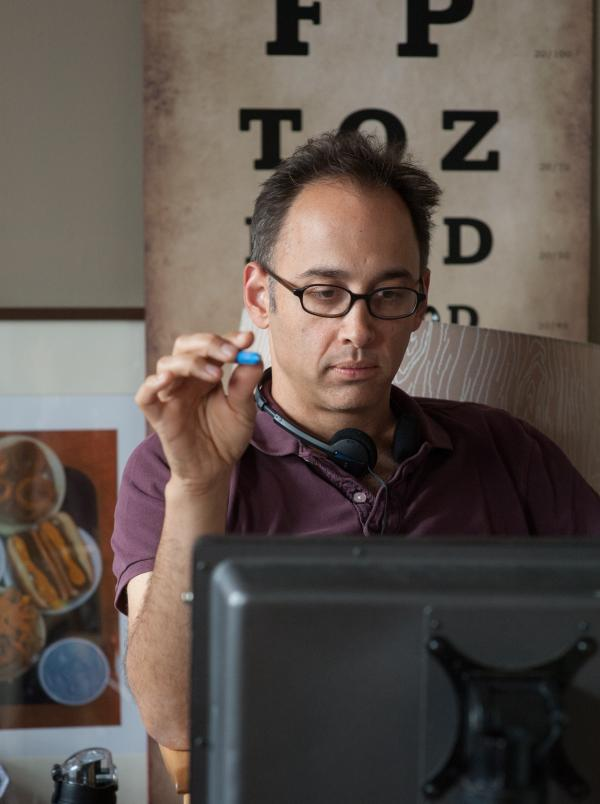 David Wain has written, directed and/or performed in several TV shows, including <em>Party Down</em>, <em>Bob's Burgers</em> and <em>New Girl</em>.