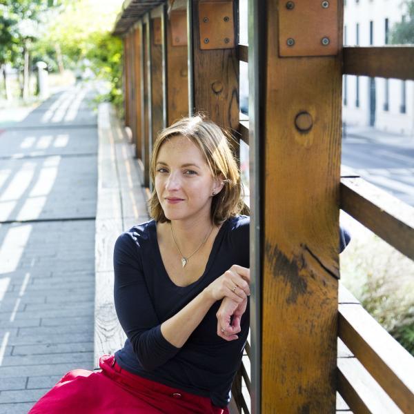 <em>The Hundred-Year House </em>is Rebecca Makkai's second novel; her debut book is called <em>The Borrower.</em>