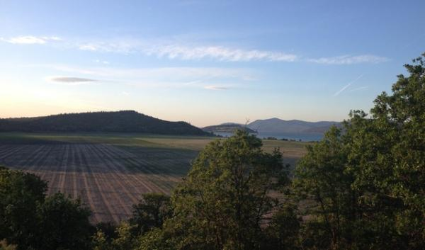The Klamath Basin spans northern California and southern Oregon and has seen frequent water crises between the farming, ranching, tribal and environmental communities.