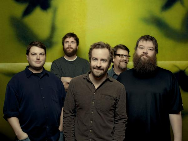 Trampled By Turtles' new album, <em>Wild Animals</em>, comes out July 15.