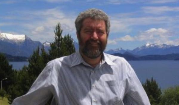 Alan Yeakley is the director of the School of the Environment at Portland State University and co-author of Wild Salmonids in the Urbanizing Pacific Northwest.