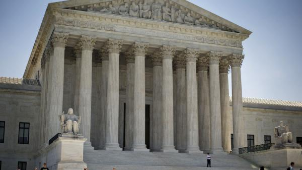 The Supreme Court decision held that health care workers could not be forced to pay fees to the union recognized by the state of Illinois, because the state is not their direct employer. Some fear this will lead to further erosion of unions.