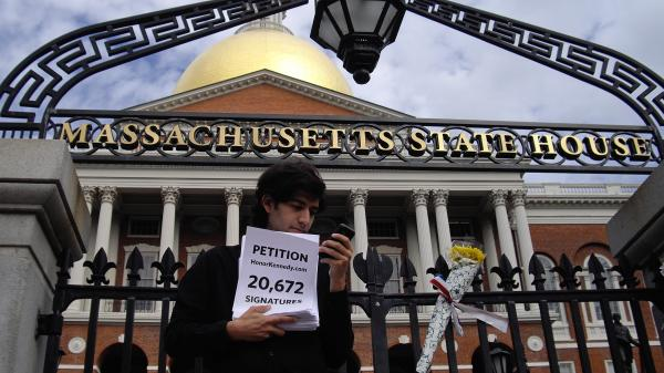Aaron Swartz was heavily involved in the popular 2012 campaign to prevent the passage of the federal Stop Online Piracy Act, or SOPA.
