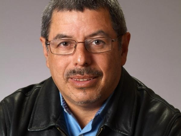 Ruben Castaneda grew up in Los Angeles and worked for the <em>Los Angeles Herald Examiner</em> before joining <em>The Washington Post</em>.