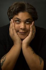 Roxane Gay's new novel is <em>An Untamed State</em>. Her essay collection <em>Bad Feminist</em> will be released later this year.