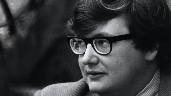 Roger Ebert.