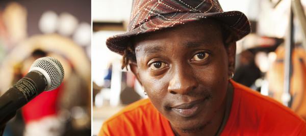 Eric Wainaina