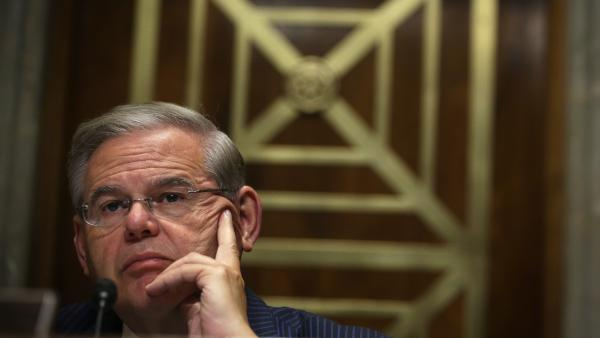 New Jersey Democrat Robert Menendez, chairman of the Senate Foreign Relations Committee, has asked the Justice Department to investigate a smear campaign against him.