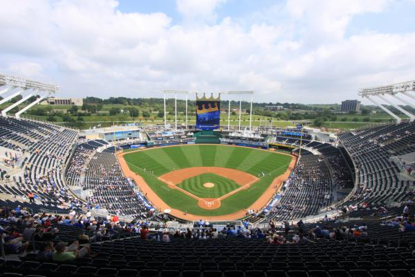 Kansas City Royals fans are not taking kindly to new pricing measures for games. (Michael Zupon/Flickr)