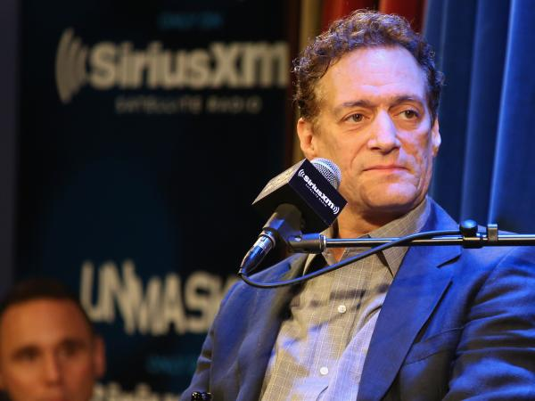 Anthony Cumia, at an April event commemorating 20 years of <em>The Opie & Anthony</em> <em>Show</em>, was fired after a series of racially charged tweets.
