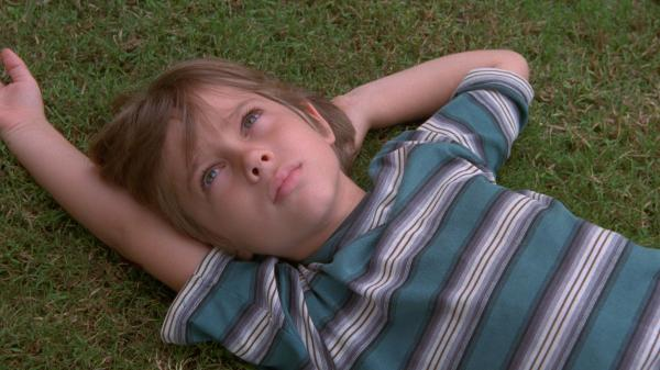 Ellar Coltrane, who plays Mason in the new movie <em>Boyhood</em>, was 6 years old when director Richard Linklater picked him for the role.