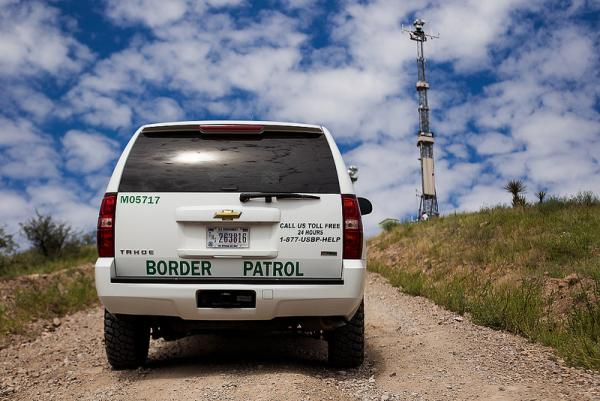 Because of a 2008 law, thousands of children crossing into Texas illegally are not turned back right away.