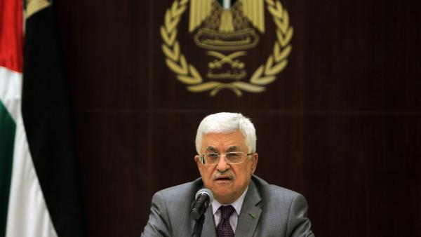 "Palestinian president Mahmoud Abbas has accused Israel of committing ""genocide"" against Palestinians, and he has also criticized Hamas for firing rockets on Israel."