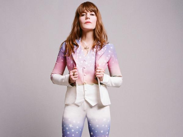 Jenny Lewis is set to release her latest album, <em>The Voyager</em>, on July 29.