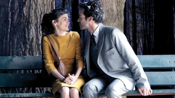 Set in surreal Paris, <em>Mood Indigo</em>, based on the French novel of the same title by Boris Vian, follows Colin, played by Romain Duris, as he falls into a whirlwind courtship hoping to find love.