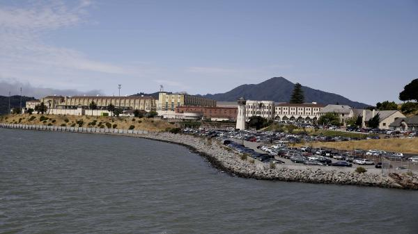 California's death row at San Quentin State Prison is crowded, but the execution chamber has been idle since 2006