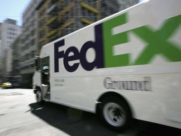 FedEx was indicted Thursday on charges of assisting illegal online pharmacies by shipping controlled substances.