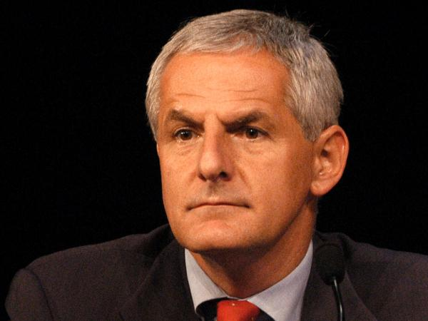 Joep Lange led many early drug trials of HIV therapies and studied how to prevent HIV-positive pregnant women from transmitting the virus to their babies.