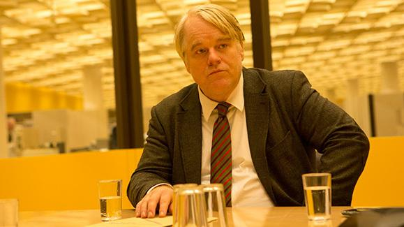 Philip Seymour Hoffman stars in <em>A Most Wanted Man</em>, director Anton Corbijn's adaptation of John le Carré's 2008 novel, as German intelligence officer Günther Bachmann.