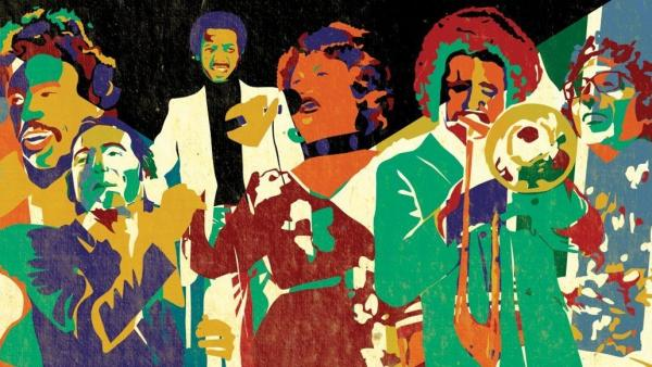 Fania Records celebrates its 50th anniversary this year.
