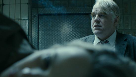 Anton Corbijn directed Philip Seymour Hoffman in one of his final roles — playing a haggard German intelligence agent in the film adaptation of the John le Carré spy thriller <em>A Most Wanted Man.</em>