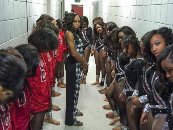 Lifetime's unscripted dance show <em>Bring It! </em>follows a hip-hop dance team in Mississippi. It's the network's fastest-growing show — ever.
