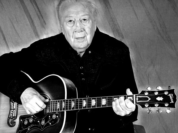 "When ""Cowboy"" Jack Clement died in August 2013, he'd just completed what would be his final album, <em>For Once and for All</em>."