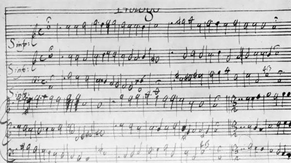 Monteverdi's <em>Poppea</em>.