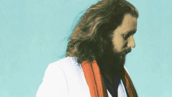 Jim James' new solo album is titled <em>Regions of Light and Sound of God.</em>