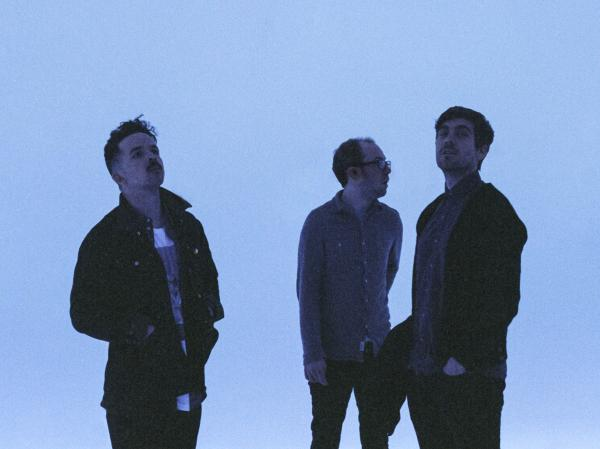 Bear In Heaven's new album, <em>Time Is Over One Day Old</em>, comes out Aug. 5.
