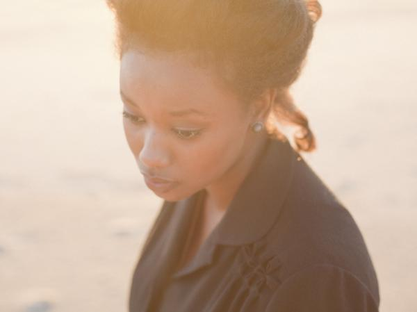 Mirel Wagner's new album, <em>When The Cellar Children See The Light Of Day</em>, comes out Aug. 12.