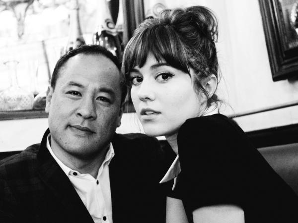 "Got a Girl formed after Dan ""The Automator"" Nakamura and Mary Elizabeth Winstead met on the set of <em>Scott Pilgrim vs. the World</em>."