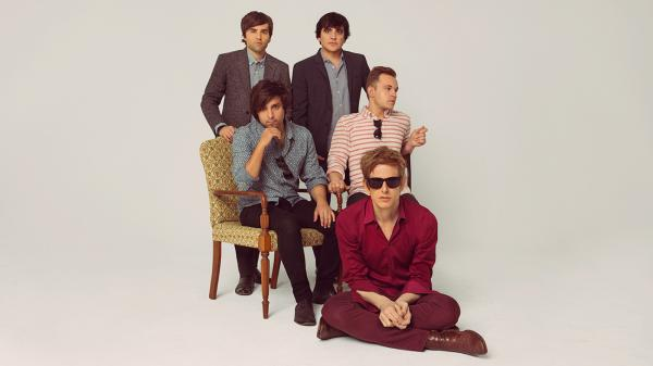 Spoon's new album is <em>They Want My Soul</em>.