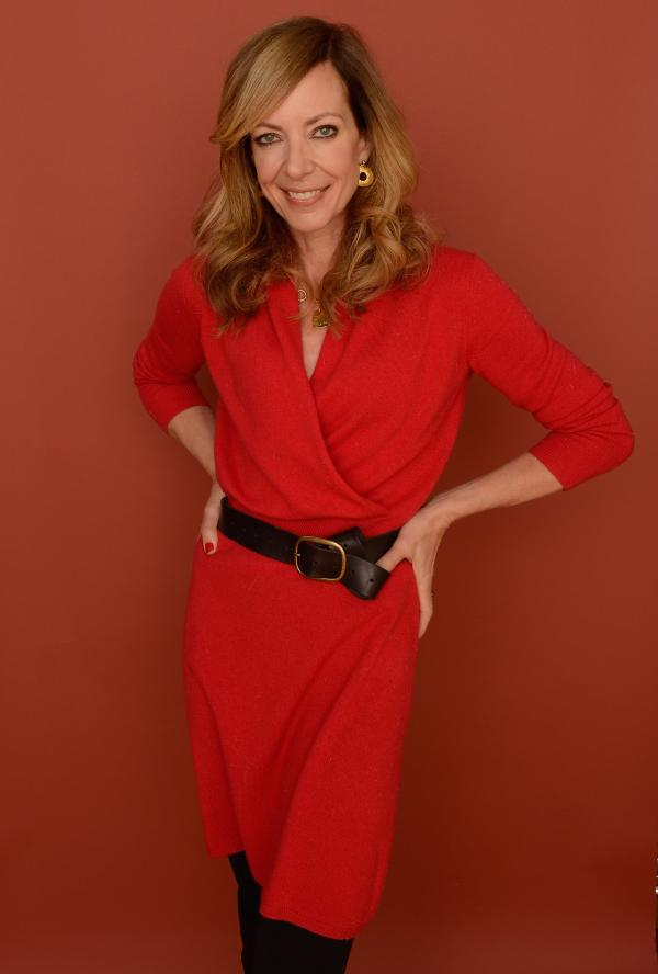 Janney has also been in many movies, including <em>Primary Colors, American Beauty, Juno </em>and <em>The Help</em>.
