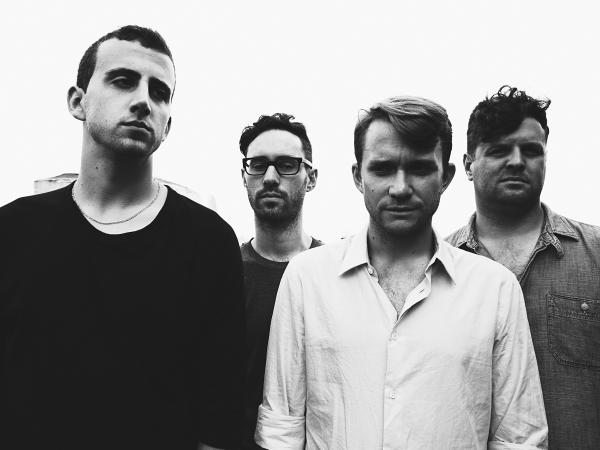Cymbals Eat Guitars' new album, <em>Lose</em>, comes out Aug. 26.