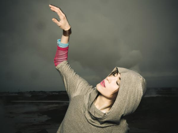 Imogen Heap's new album, <em>Sparks</em>, comes out Aug. 19.
