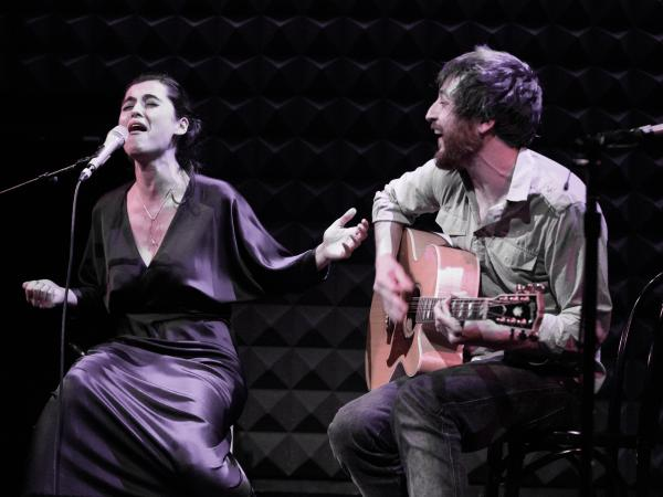 Silvia Perez Cruz and Raul Fernandez Miro released their latest collaboration, <em>Granada</em>, in June.