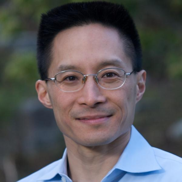 Eric Liu is the CEO and founder of Citizen University, an organization that teaches community building and civic leadership. He is also the author of <em>Guiding Lights</em>.