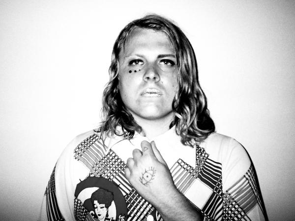 Ty Segall's new album, <em>Manipulator</em>, comes out Aug. 26.